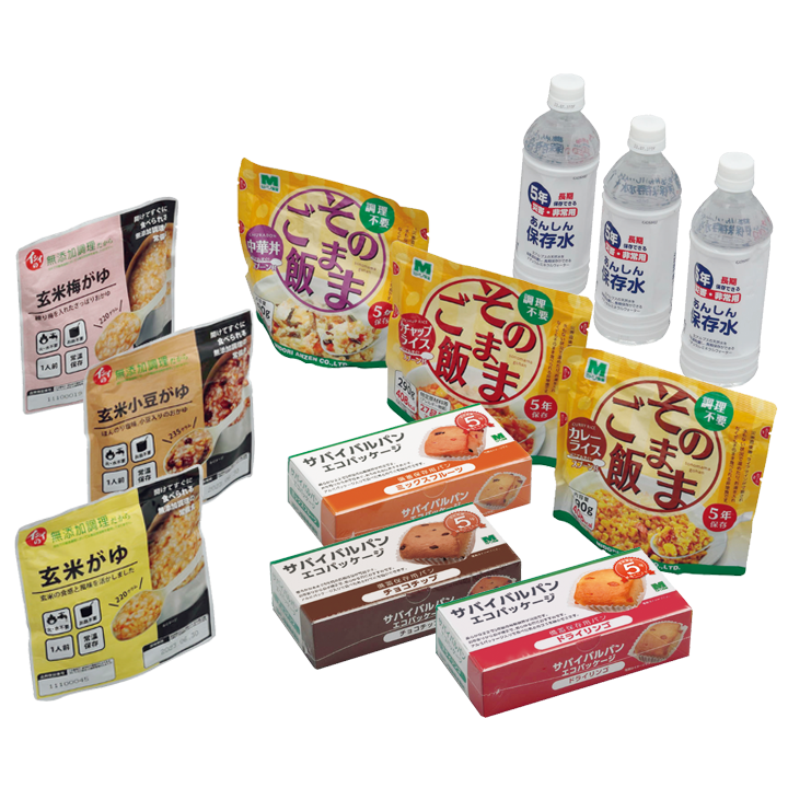 Products and Services詳細 | ミドリ安全株式会社